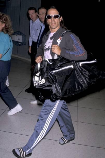 Anthony Kiedis, 1998