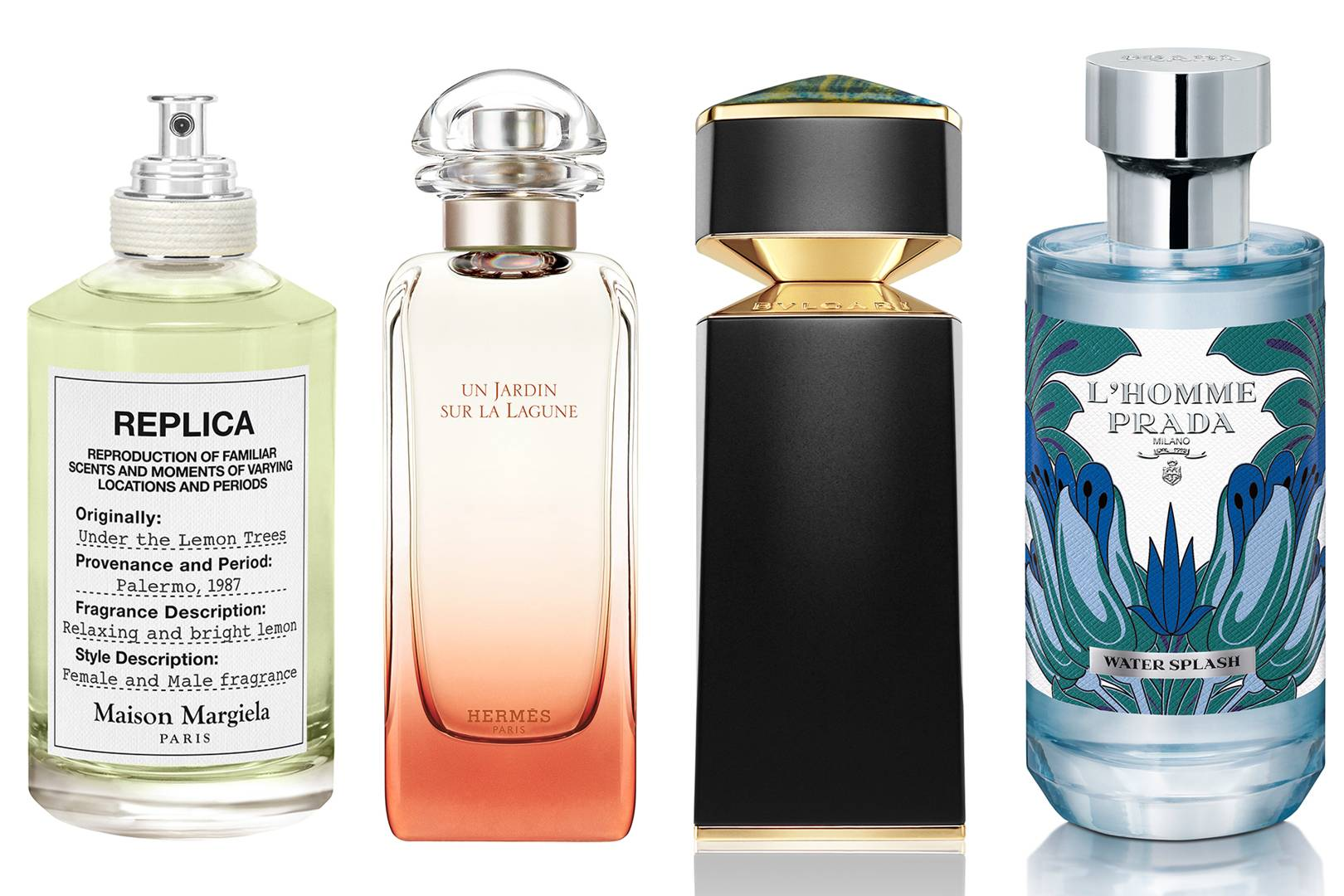 Best Mens Aftershaves And Fragrances 2019 British Gq