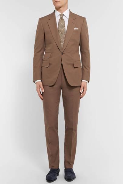 Kingsman 'Eggsy' suit