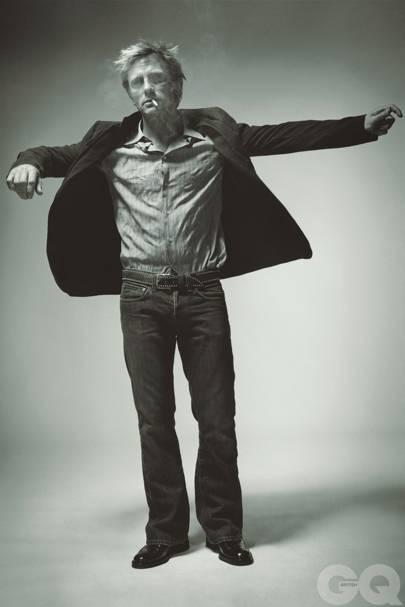 Daniel Craig, 2005