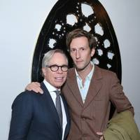 Tommy Hilfiger and Henry Hudson