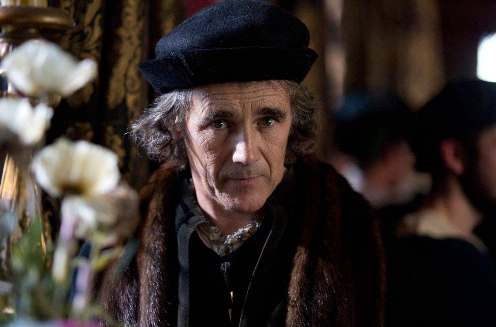 Discussion on this topic: Jan Shepard, mark-rylance-born-1960/