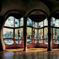 4. Casa Batlló