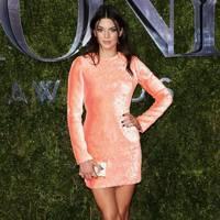 Kendall Jenner (again)