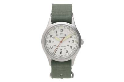 Timex For J. Crew Military Watch