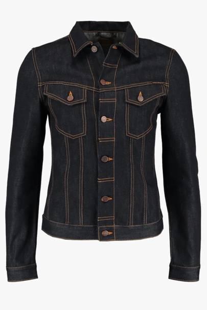 Billy denim jacket by Nudie Jeans