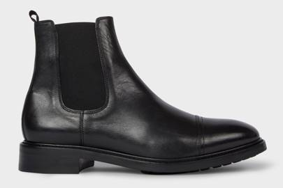 Jake Chelsea boots by Paul Smith