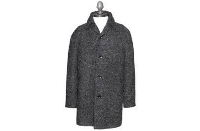 How to wear modern tweed