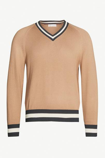 Jumper by Brunello Cucinelli