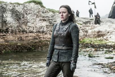 Yara Greyjoy – likely to survive