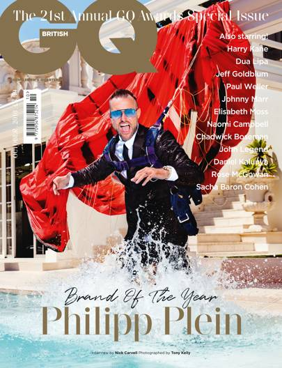 Brand of the Year: Philipp Plein