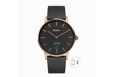 Shaper Hybrid Smart Watch by NOWA