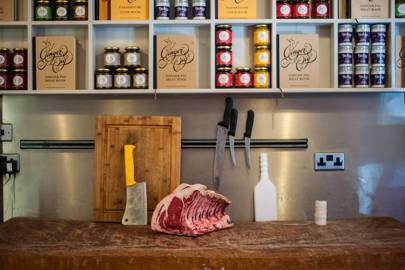 Butchery Class by The Ginger Pig