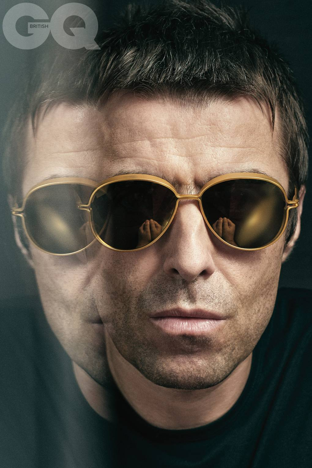 e6003dddb7eb Liam Gallagher interview  GQ s September cover star