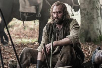 Sandor 'The Hound' Clegane – unclear
