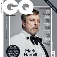 Icon Of The Year: Mark Hamill