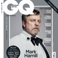 Icon Of The Year: Mark Hamill