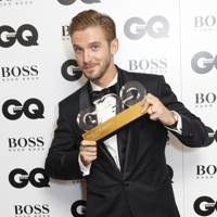 Hugo Boss Most Stylish: Dan Stevens