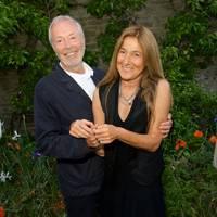 Terry and Tricia Jones