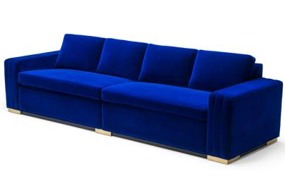Sofa by Amy Somerville