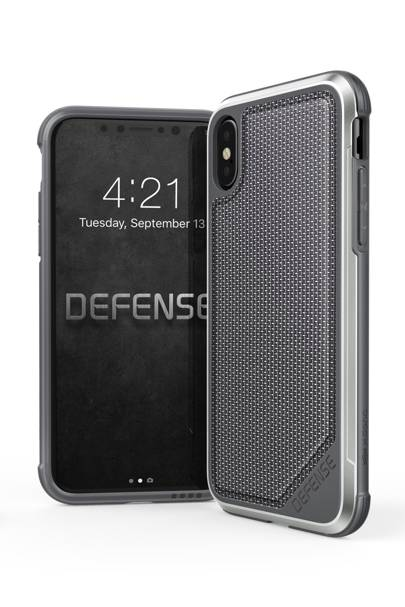 X-Doria Defense Lux Case - £34.99