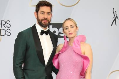 6d8d7a2ce128 Why you and your partner should be dressing more like Emily Blunt and John  Krasinski
