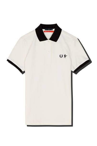 Wish list: Polo shirt
