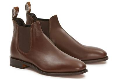 RM Williams Sydney boots