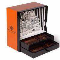 Ami x Pierre Marcolini limited edition chocolate box