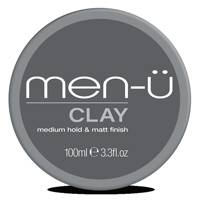Clay by Men-ü