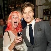 Katie Eary and Oliver Cheshire