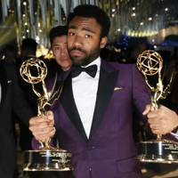 18. Donald Glover