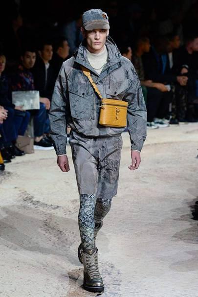 62e86265d000 Louis Vuitton Autumn Winter 2018 Menswear show report