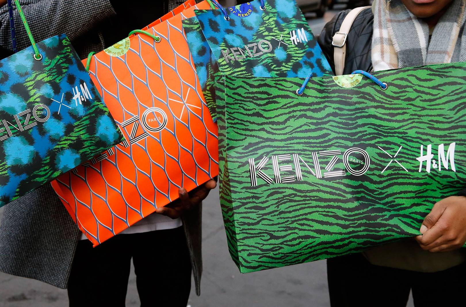 cddbce1ff7 Kenzo x H&M: how to get your hands on the collab if you missed out