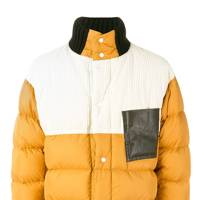 Padded jacket by Marni