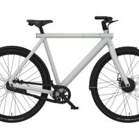 Electrified S by VanMoof