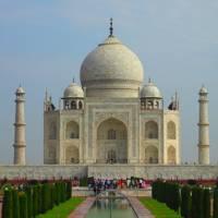March: Cultural exploration in India – Pravassa India