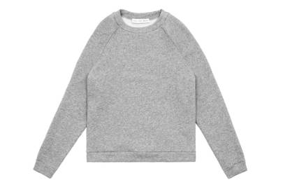 Play The Bones grey sweatshirt
