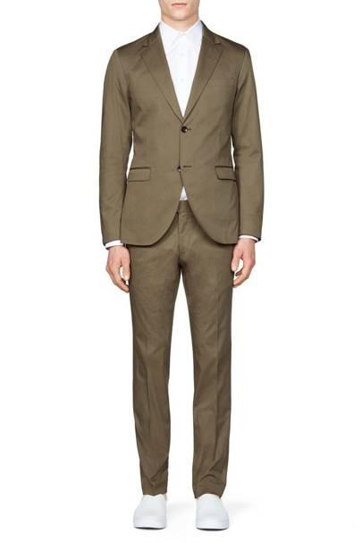 Tiger of Sweden 'Lamonte 4' suit