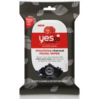 Wipes by Yes To