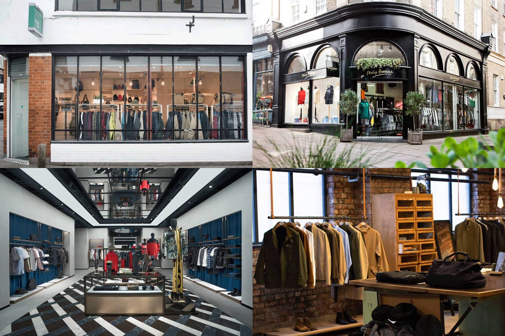 3f53e373f65 GQ s guide to the best menswear shops outside of London in the UK ...