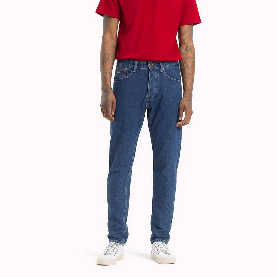photo Top 12 Best Jeans For Men – The Men's Guide To Buying Denim