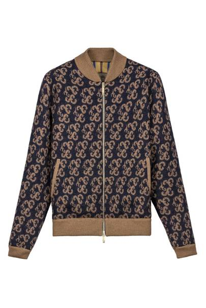 Etro bomber jacket