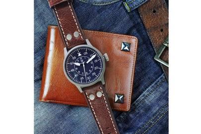 Arrow Model by Whitby Watch Co.