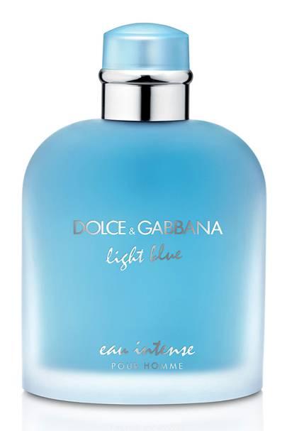 Dolce & Gabbana Light Bleu Eau Intense