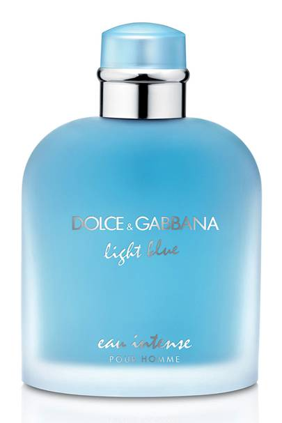 Dolce & Gabbana Light Bleu Eau Intense