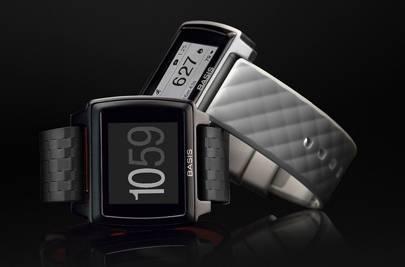 Peak Basis Smart Watch