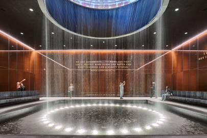 Ongoing: David Adjaye: Making Memory at Design Museum