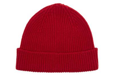 Paul Smith cashmere beanie