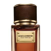 Dolce & Gabbana Velvet Amber Sun